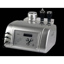 Équipement portatif de beauté à ultrasons et cavitation