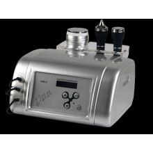 Portable Ultrasonic and Cavitation Beauty Equipment
