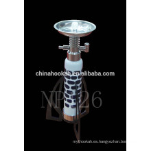 Hookah del sostenedor / hookah / shisha / nargile / narghile / 2015 nueva cachimba NP126