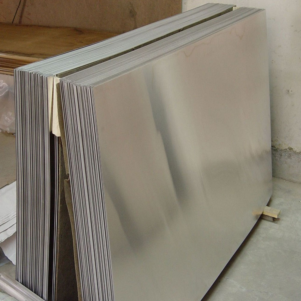 aluminum sheet manufacturer