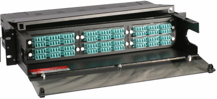 Lc Patch Panel