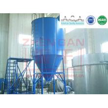 Secador centrífugo do modelo para o sal / o aroma que faz a máquina