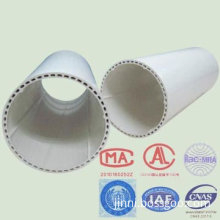 PVC hollow helix pipe