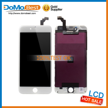 Precio de venta por mayor Original para pantalla de iphone 6 de apple, top Venta de pantalla lcd del iphone 6