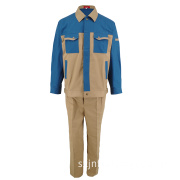 Polyester Cotton Abrasion Resistant Coat