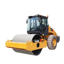 16ton Mechanical Drive Single Drum Vibrator Road Roller From China