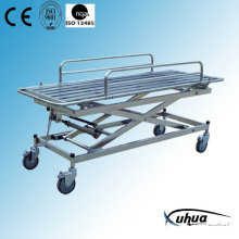 Hospital Medical Patient Transfer Stretcher Trolley (G-6)