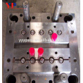 professional manufacturer plastic injection mold auto lampshade mould making auto parts mould