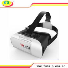 3D VR Box 2.0 Teléfono Virtual Reality Gafas 3D VR Gafas de audífonos