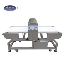 Food metal detector for full-automatic chapati making machine