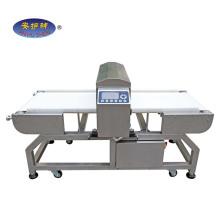 Detector de metais para alimentos para fabricação de chapati totalmente automático