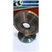 Ruban adhésif en aluminium laminé Ruban adhésif en mousse en aluminium imprimé en couleur cuivre (al / pet)