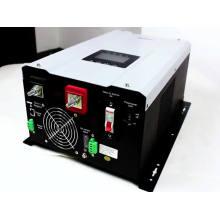 5000w hybrid solar system 5kw solar power kit off grid home lighting system price 5000 watt solar generator hybrid system