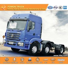 SHACMAN M3000 Trator camion 6x2 290hp