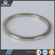 China wholesale competitive n52 strong ndfeb oval magnets