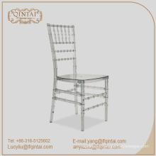 hotel furniture wedding event phoenix chair crystal phoenix chair clear chair