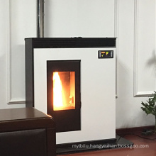 Cr-06 Wood Pellet Stove From Chuanrun