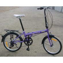 """Brazil Popular Promotion Bicycle 20"""" Foldable Bike (FP-KDB-D029)"""