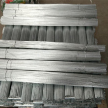 galvanized Straight Cut Iron Binding Wire for sale