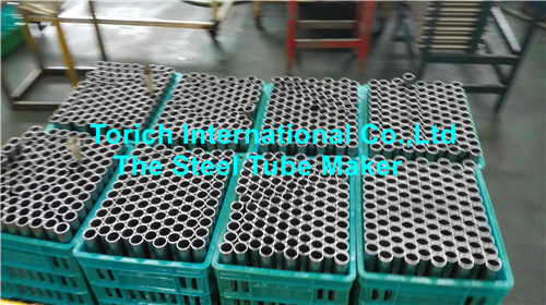 Automotive Steel Tubes