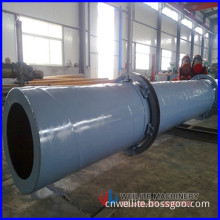 Professional Coal Slime Rotary Dryer/Coal Slime Drying Equipment with Best Price (ZDH)