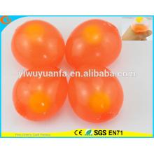 Горячая Продажа Высокого Качества Один Желток Красное Яйцо Знак Мяч Игрушки