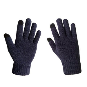 Finger Black Touch Phone touch Screen Gloves