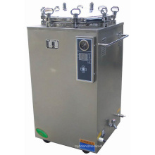 Vertical Pressure Steam Sterilizer (100L) (PTS-B100L)