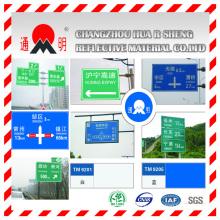 Señal de tráfico de camino de marcas (FG720)