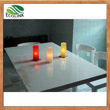 Solar Power LED Light Flameless Candle Lights