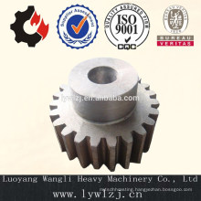 High Quality With Competitive Price Forging Involute Gear