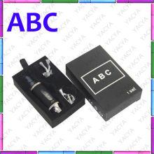 2.8ml Huge Vapor E Cig Vaporizer Abc Vivi Nova Electronic Cigarette Accessories