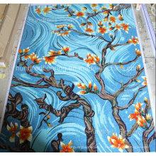 Mural de mosaïque, mosaïque artistique pour mur (HMP800)