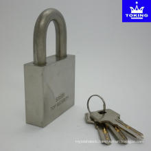 Square Type Stainless Steel Padlock (SS3042)