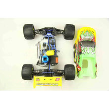 Hsp 1/8 Scale Electric Big Wheels RC Coche