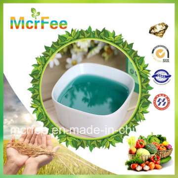 Удобрение жидких органических водорослей высокого качества