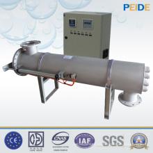 Sistema de Esterilizador de Agua UV para Estanques de Piscinas SPA