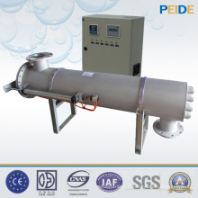 SPA Pond Fish Farm Système de stérilisateur d'eau UV