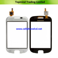 Pantalla táctil digitalizador para Samsung Galaxy Fit S5670