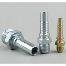 Hydraulic JIS Metric Male 60°Cone Seal Fitting