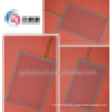 "8,5 ""Touch Screen Use On Fotocopiadora Painel de toque analógico resistivo"