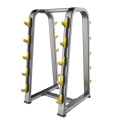 Commercial Fitness Equipment Gym Barbell Rack