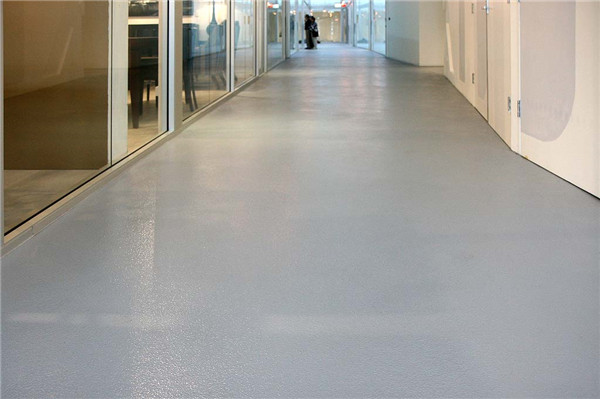 non slip resin flooring