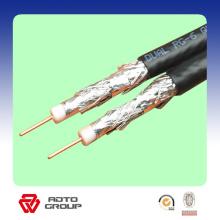 Câble coaxial RG6