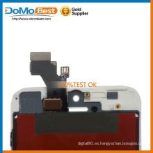 Barato de fábrica del OEM para el iphone 5g lcd para pantalla de iphone 5g para pantalla de iphone 5g