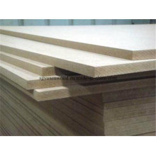 Carb P2 Raw MDF From China Supplier
