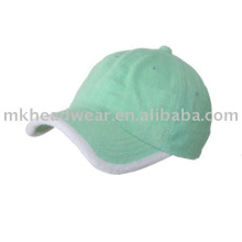 Towel material sport cap in six panels, for winter wearing, very warm and soft, plain color,