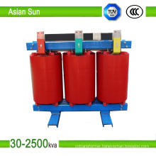 Scb Series 3 Phase Dry Type Transformer