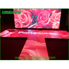 P10.41 HD Interactive Video LED Dance Floor