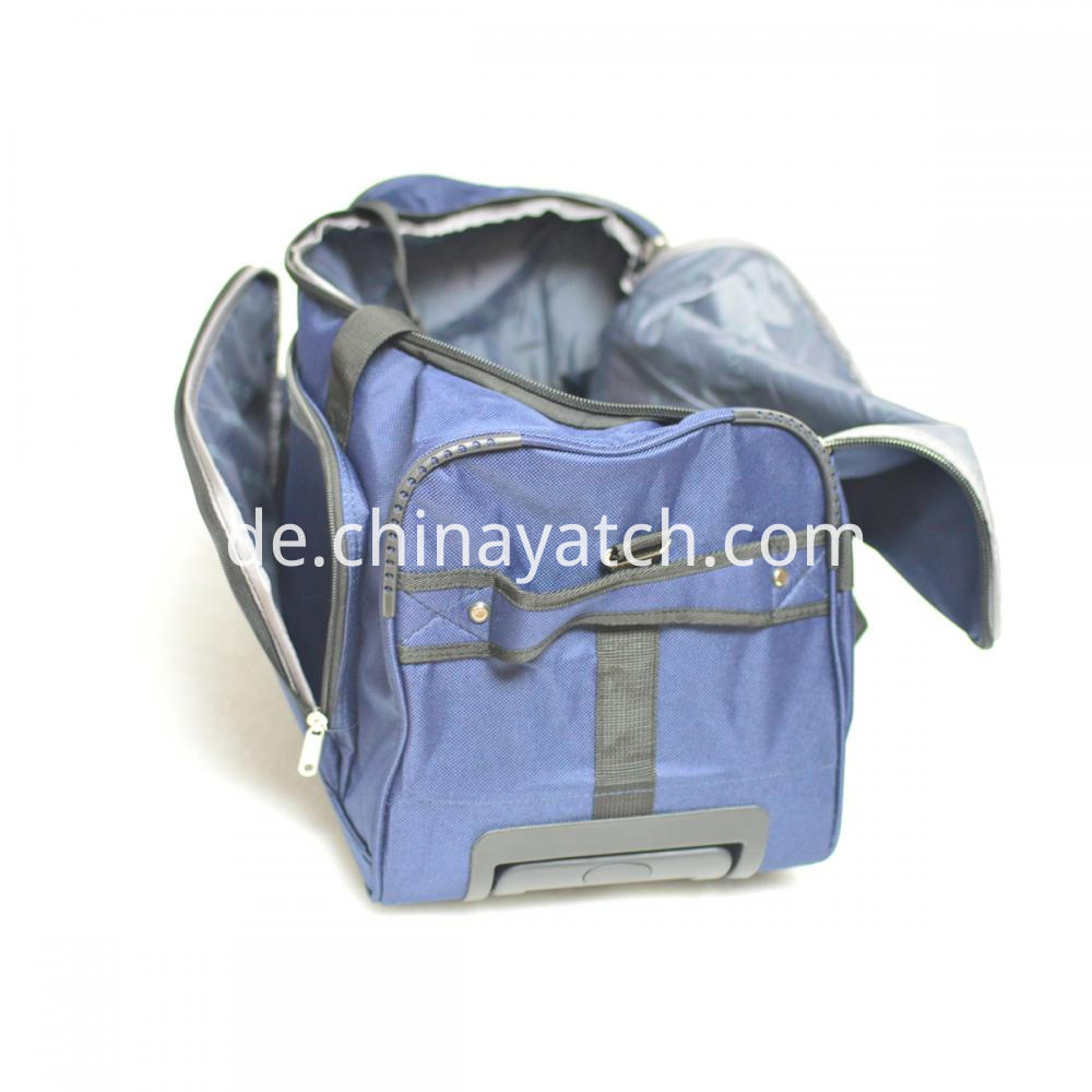 Trolley Travel Duffle Bag
